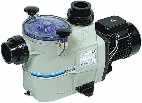 Kripsol Industrial KSE100DM.B - Bomba piscina koral 1 hp monofasica