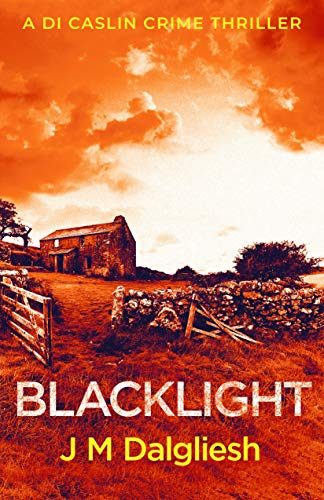 Blacklight (Dark Yorkshire Book 2)