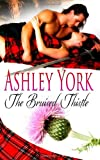 The Bruised Thistle, Ashley York, 1494730812