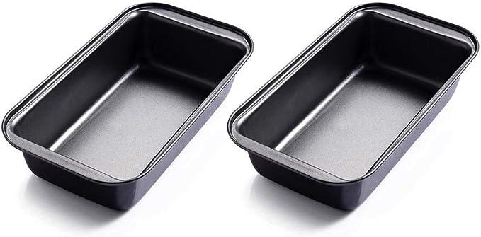 Moule /à baguette anti-adh/ésive en acier carbone