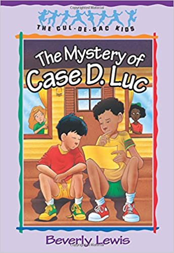 Descargar U Torrents The Mystery Of Case D. Luc: Book 6 PDF Web