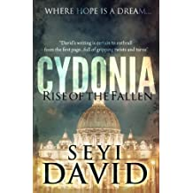 Cydonia: Rise of the Fallen