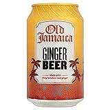 Old Jamaica Ginger Beer - 330ml (11.16fl oz)