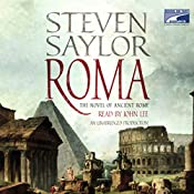 Roma: The Novel of Ancient Rome | Steven Saylor