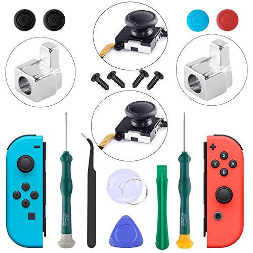 10 Best Replacement Joysticks For Nintendos