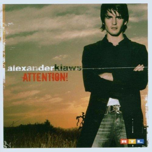 Alexander Klaws - Dieser Sommer Lyrics - Lyrics2You