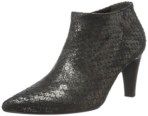 Gabor Women's, Aiza, Ankle Boots Grey