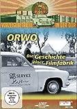 Original Wolfen - ORWO - Die Geschichte einer Filmfabrik, DVD