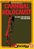 Cannibal Holocaust (Two-Disc Director Edition) [DVD] [1980]