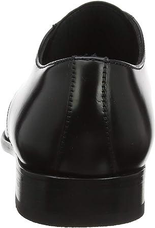 Lottusse L5881, Zapatos de Cordones Derby para Hombre