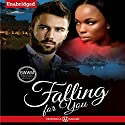 Falling for You Audiobook by Veronica Maxim Narrated by Katrina Holmes