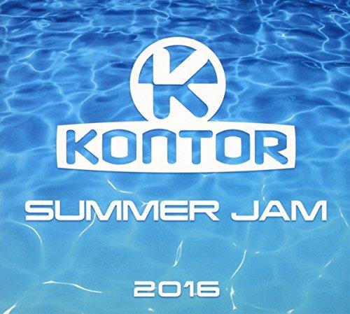 VA-Kontor Summer Jam 2016-3CD-FLAC-2016-VOLDiES Download