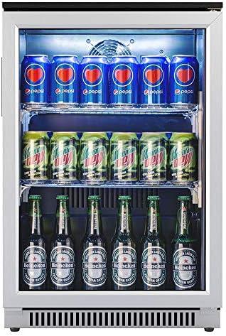 advanics-frost-free-beverage-refrigerator