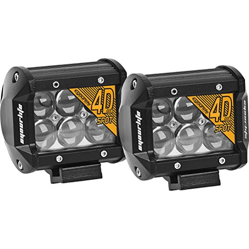 Light Eyourlife Waterproof Driving Headlight product image
