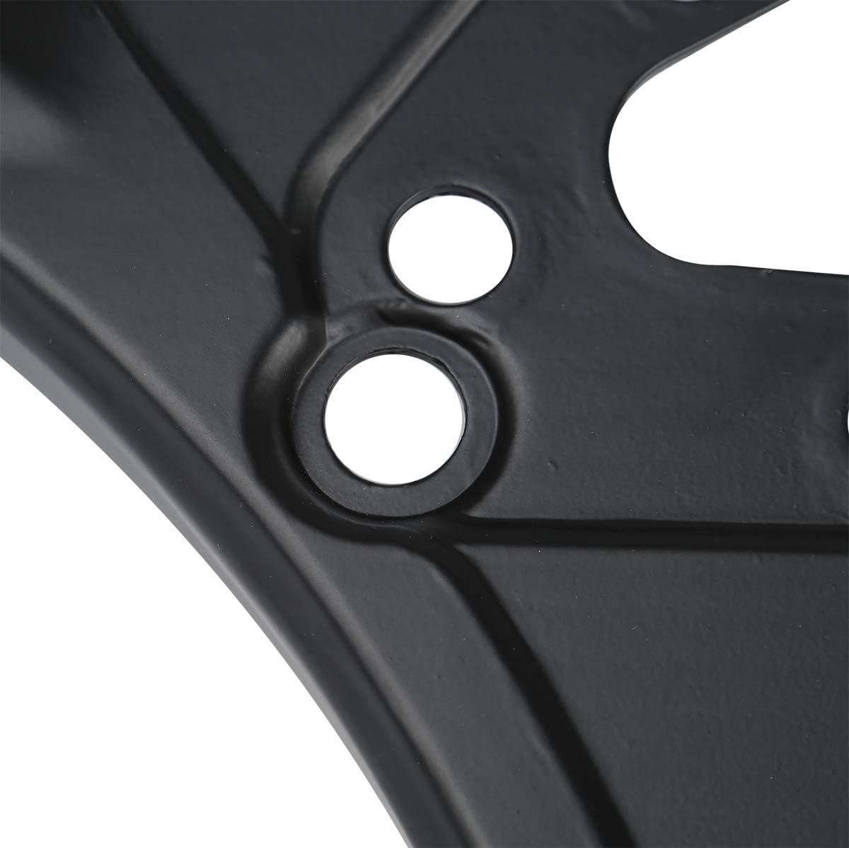 Front Headlight Upper Fairing Stay Bracket Aluminum For Honda CBR1000RR 2008-2016