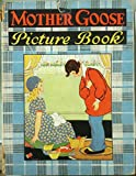 img - for Mother Goose Picture Book book / textbook / text book