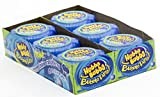 Hubba Bubba Bubble Tape Sour Blue Raspberry 12 Pack Box