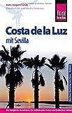 Reise Know-How Costa de la Luz - mit Sevilla: Reiseführer für individuelles Entdecken
