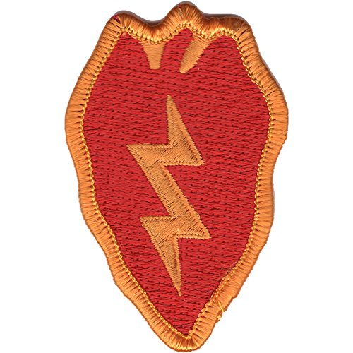 - 25th Infantry Division Patch