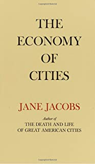 The Death and Life of Great American Cities: Jane Jacobs ...