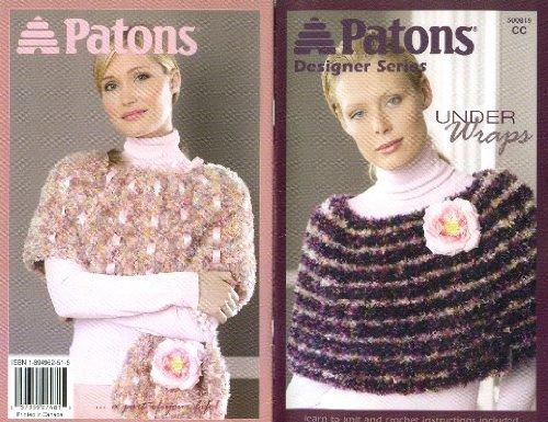 Under Wraps (Patons Designer Series)
