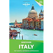 Discover Italy (Travel Guide)