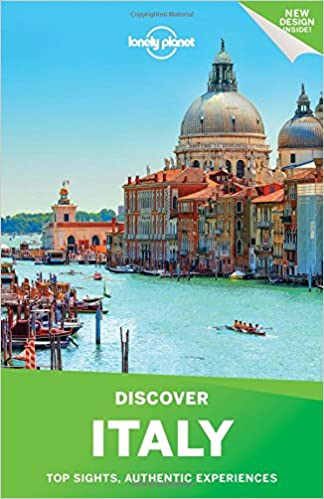 Lonely Planet Discover Italy 4th Ed.: 4th Edition: Lonely Planet, Garwood,  Duncan, Blasi, Abigail: 9781760344719: Books - Amazon.ca