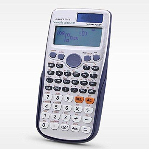 Expert choice for scientific calculator junior high
