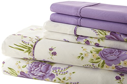 Flowers Bed Linen - 7