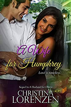 A Wife for Humphrey by [Lorenzen, Christina]