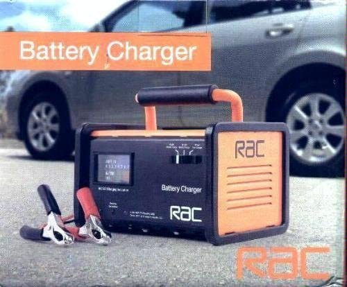 Car Battery Charger Petrol upto 4000cc