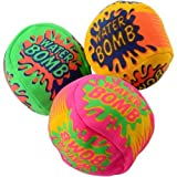 SPLASH BALLS, Sold By Case Pack Of 7 Dozens