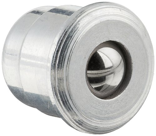 Alemite 1814 Flush Type Fitting, Drive Oiler Fitting