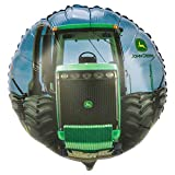 "BirthdayExpress John Deere 18"" Foil Balloon"