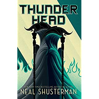 Thunderhead (2) (Arc of a Scythe)