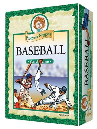 Outset Media 10446 Professor Baseball product image