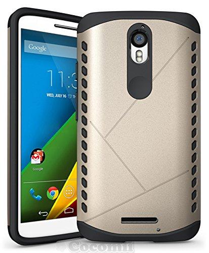 For Motorola DROID Turbo 2/Moto X Force Case, Cocomii Paladin Armor NEW [
