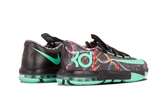 Cheap Nike KD VI GS - ASG/Illusion #599477-900