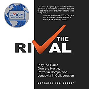 The Rival Audiobook