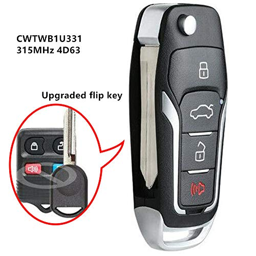 Most Popular Car Keyless Entry Systems