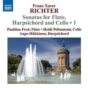 Sonate Da Camera for Flute Ha