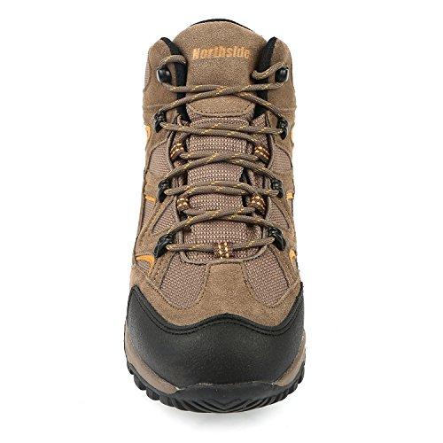 Dark Northside Men's Honey Tan Snohomish Hiking Boot qpUT4BwpX