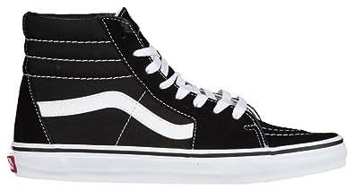 d5a107781e Image Unavailable. Image not available for. Color  Vans Men s Sk8-Hi Core  Classics Skate Shoes ...