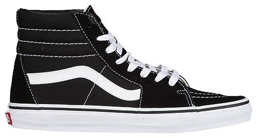 scarpe vans old skool alte nere