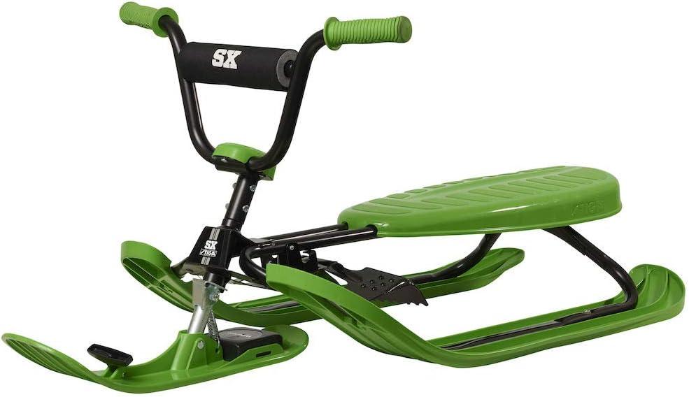 Rennschlitten – Stiga SnowRacer SX Color Pro