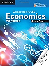 Cambridge IGCSE Economics Workbook (Cambridge International Examinations)