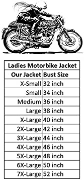 Ladies Motorcycle Armored Textile Cordura Waterproof Jacket Coat Black With White Flower L Women Motorbike Jacket