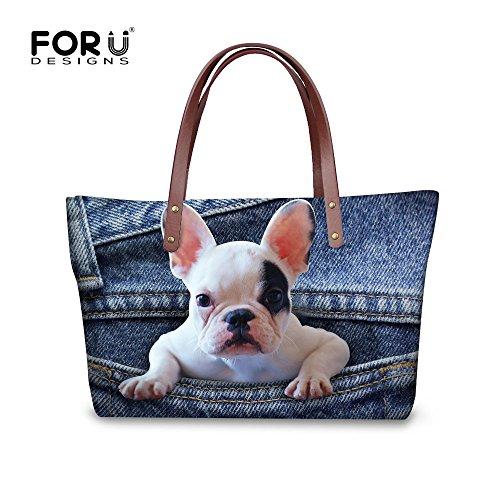 Handbags Fashion Satchel Tote Top FancyPrint Dfgcc1765al Bages Women Handle 4w0xnA6q