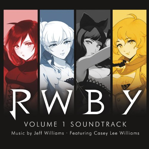 RWBY Volume 1 Soundtrack