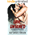 Love Untamed (Discovering Love Book 1)